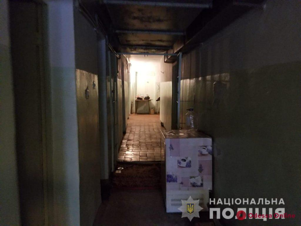 Полиция сообщила подробности взрыва в больнице в Раздельной (обновлено, фото)