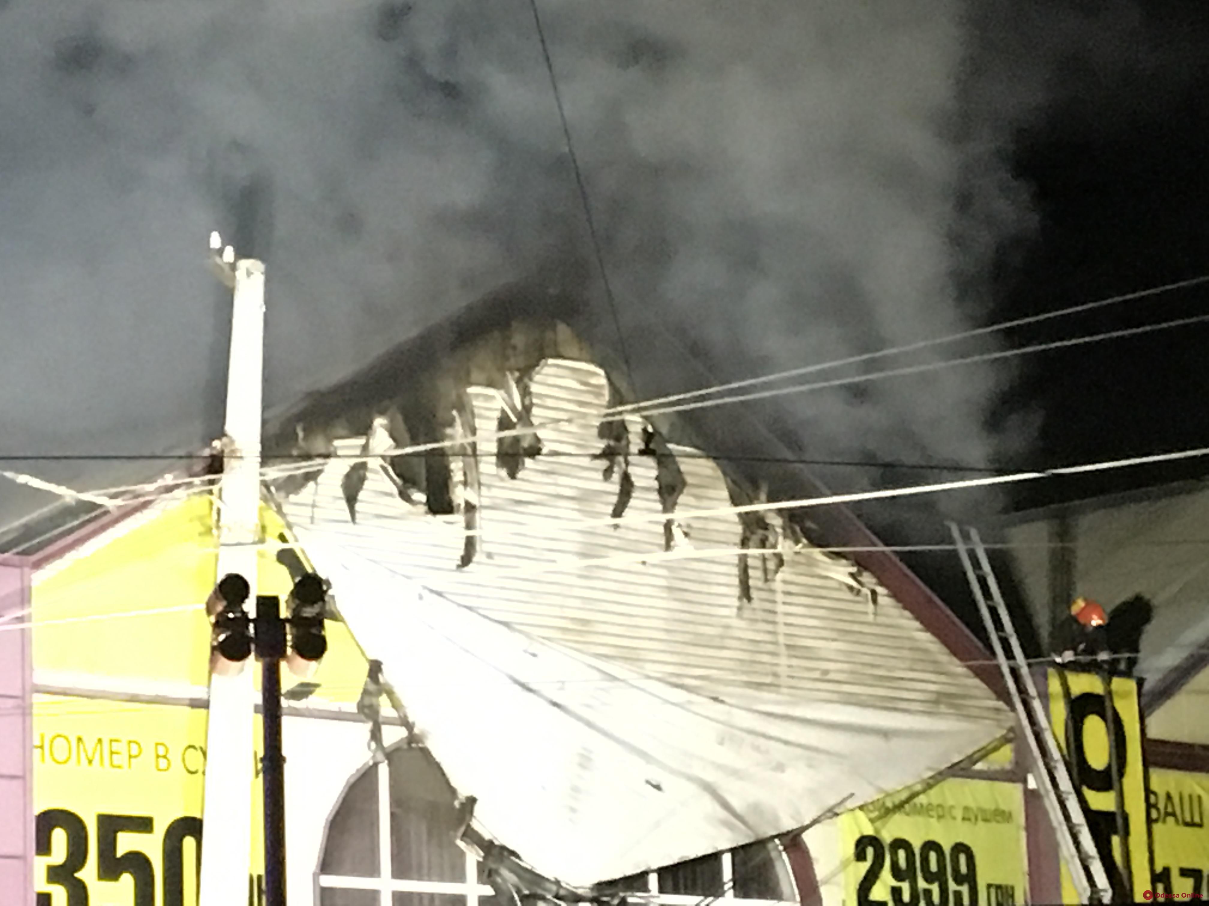 Год со дня пожара в «Токио Стар»: а что сейчас