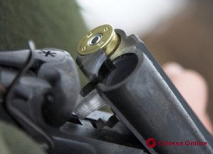 В Одесской области пенсионер застрелился из-за ссоры с женой