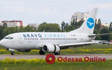 Самолет Львов — Анталья совершил экстренную посадку в Одессе