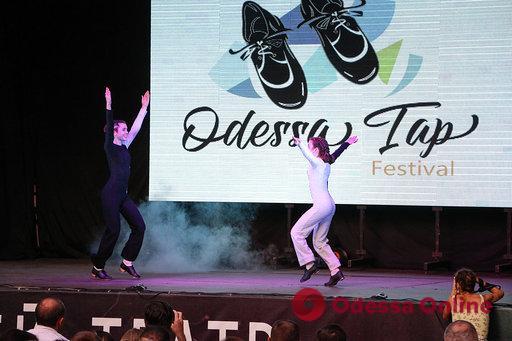 Международный фестиваль степа стартовал в Одессе (фоторепортаж)