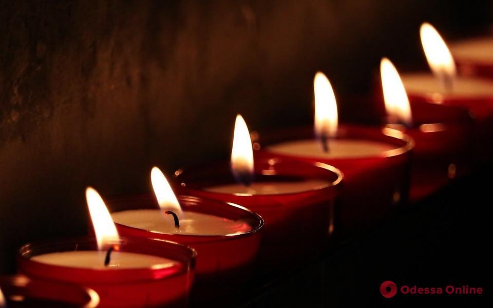 В Одессе объявлен траур по погибшим в отеле «Токио Стар»