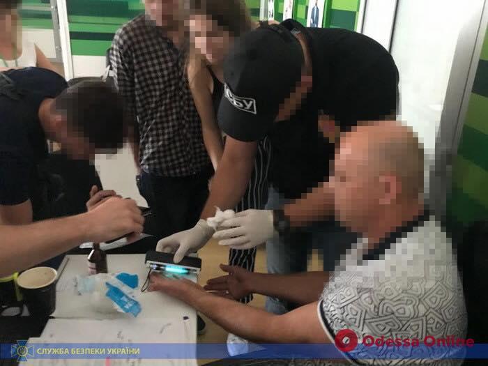Спецоперация в «Привате»: появились подробности задержания сотрудника банка