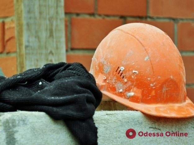 В Южном на стройке погиб рабочий