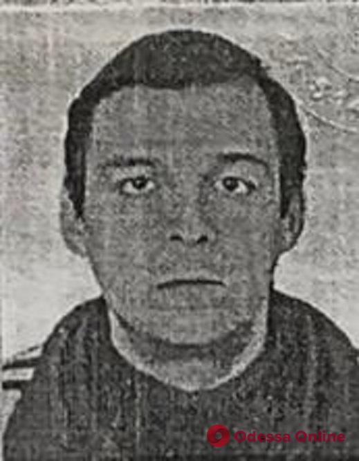 В Одесской области разыскивают 47-летнего мужчину