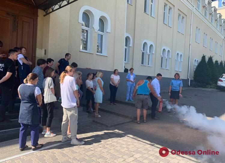 Внеплановые проверки гостиниц и санаториев в Одесской области: некоторые владельцы не пускают инспекторов