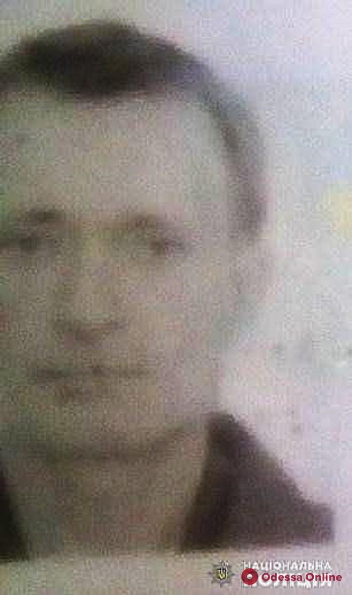 В Одессе пропал дальнобойщик из Харьковской области
