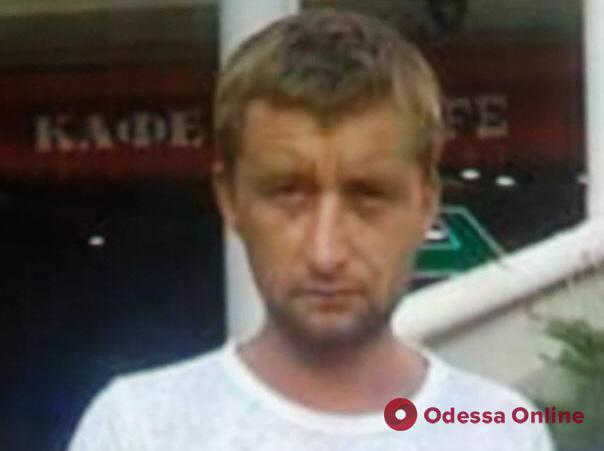 Одесская полиция разыскивает пропавшего мужчину