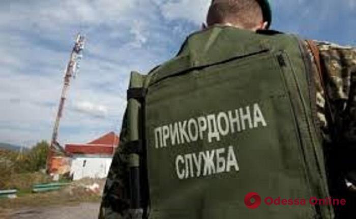 В Одесской области проводник поезда предлагал взятку пограничнику (обновлено)