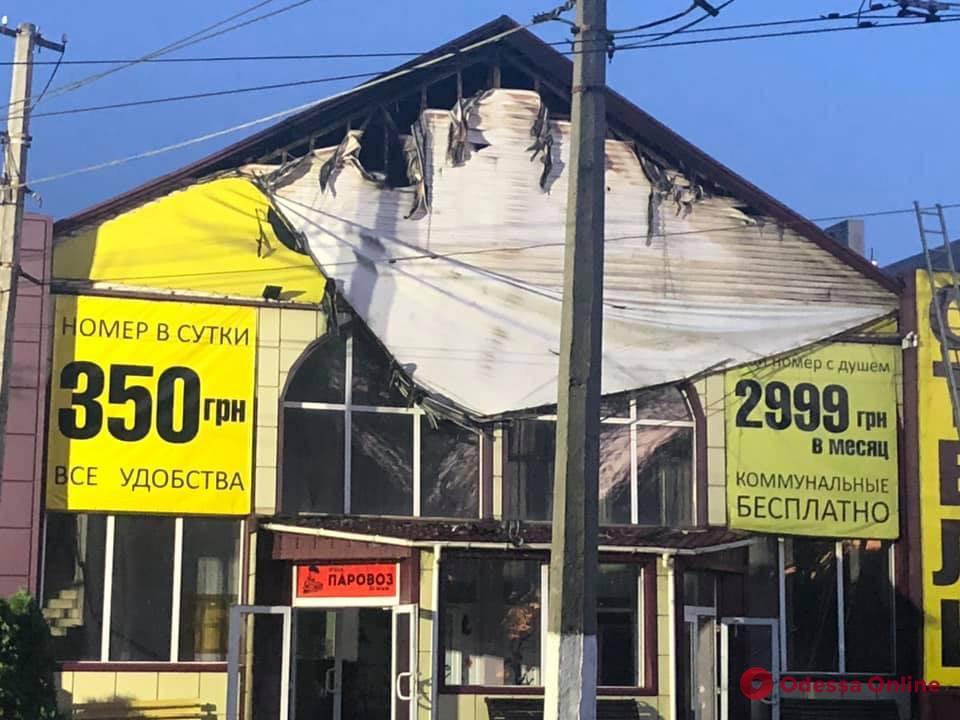 Еще одной сотруднице сгоревшего отеля «Токио Стар» предъявили подозрение