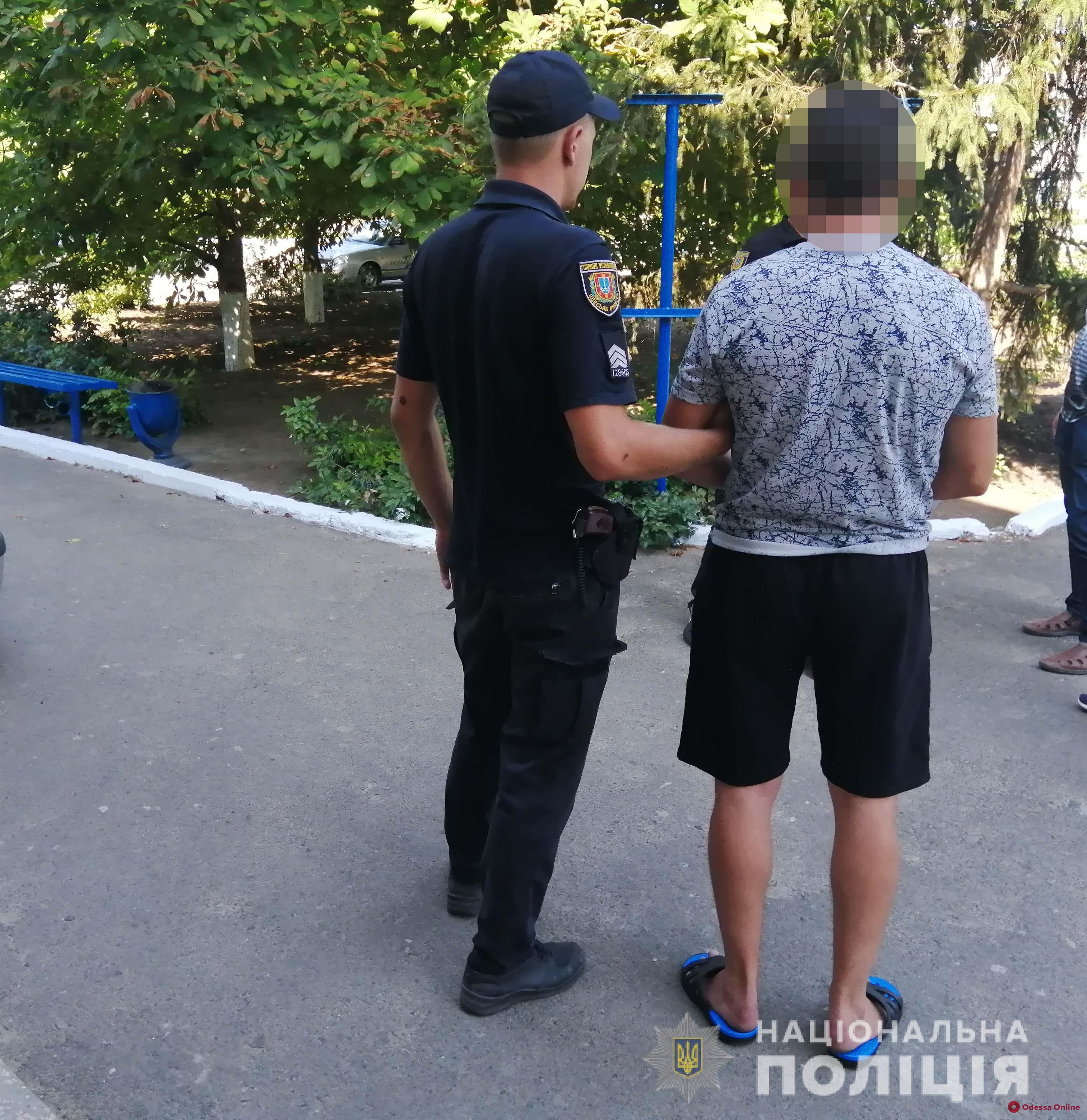 Пьяный житель Одесской области во время ссоры до смерти избил пожилую мать