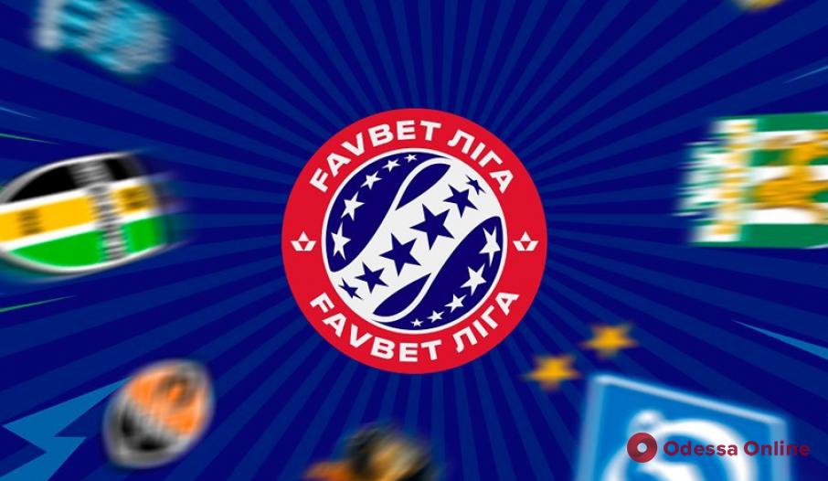 Одесские футболисты принесли своим командам победы в матчах Премьер-лиги