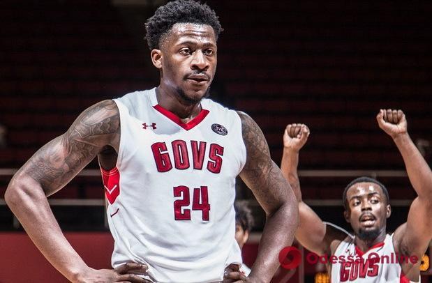 Баскетбол: южненский «Химик» пополнил свои ряды еще двумя американцами