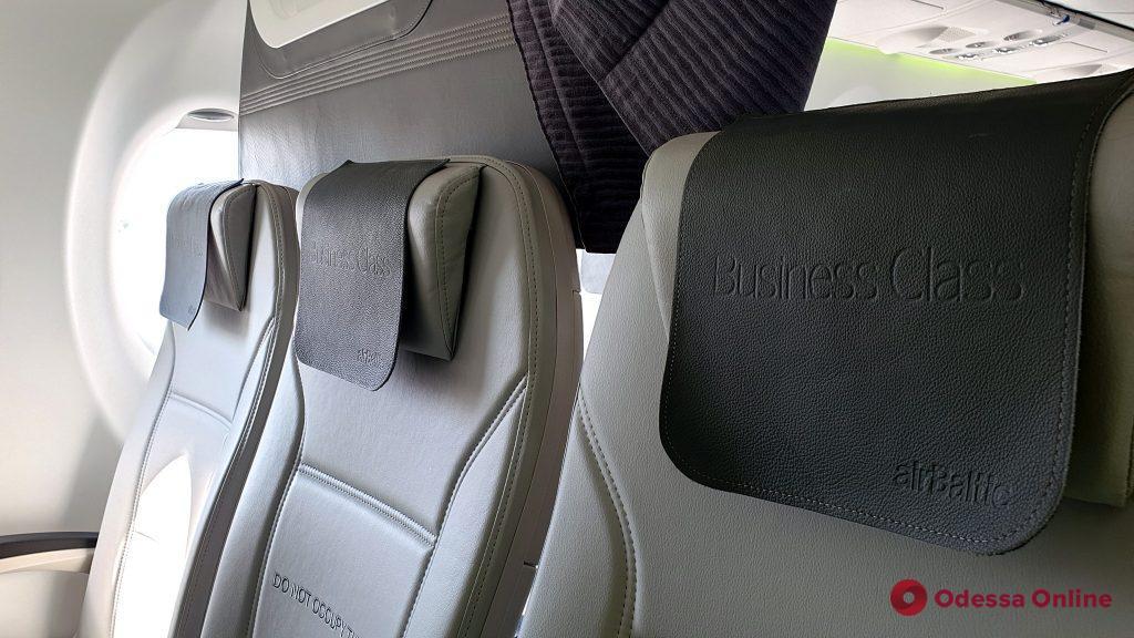 Самый экологичный самолет в мире будет обслуживать маршрут Одесса-Рига