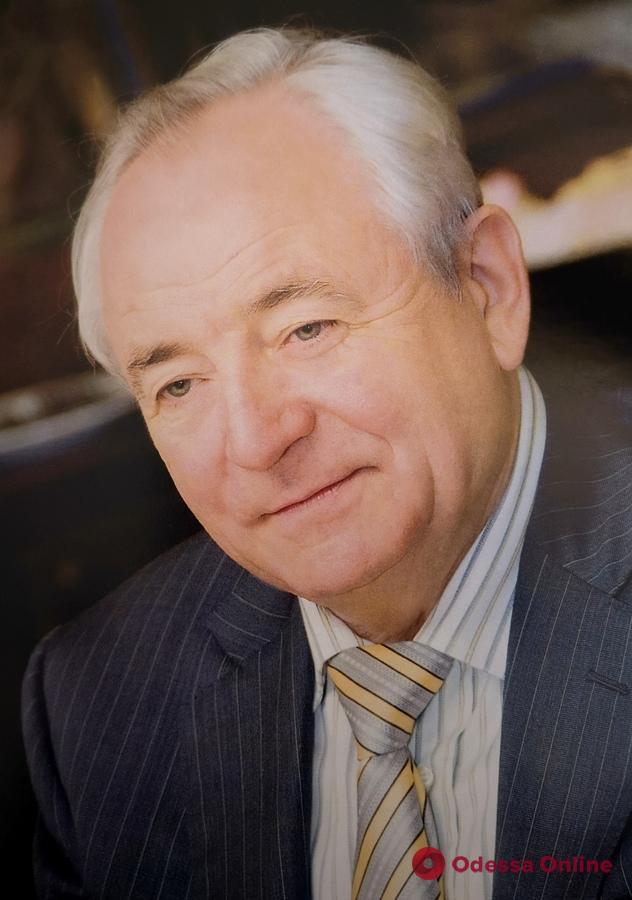В Одессе скончался Герой Украины Владимир Филипчук