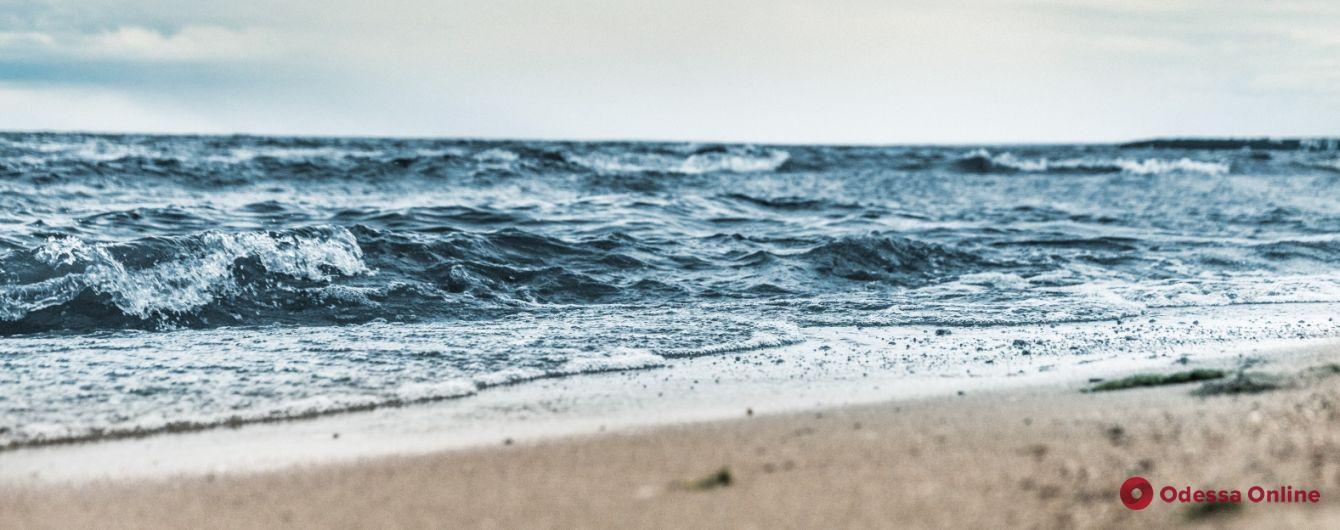 Одесситам и гостям города не рекомендуют купаться в море