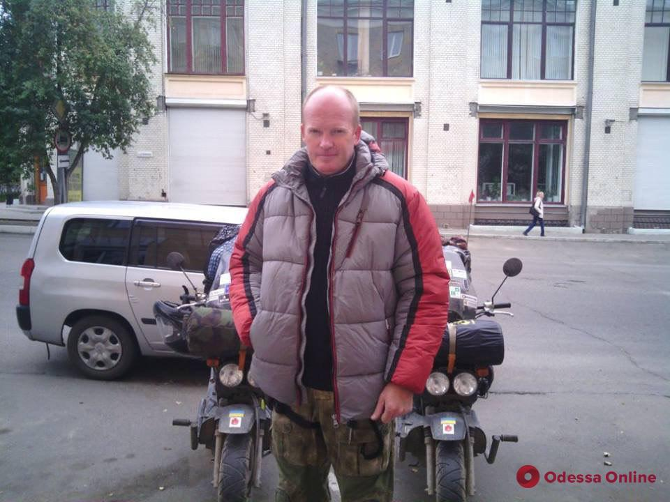 Теодор Резвой: «Три кита моей жизни – путешествия, фотография и нэцкэ»