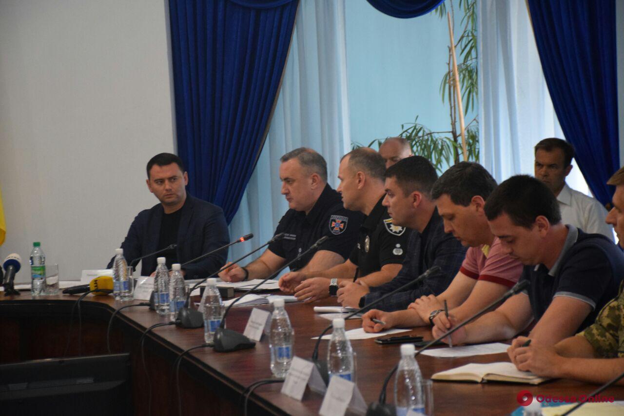 Главный спасатель Одесской области: «Представитель ГСЧС не был допущен к проверке отеля»