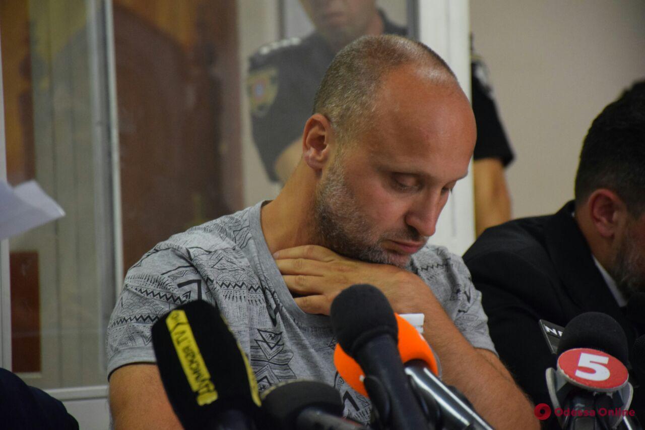 Трагедия в отеле «Токио Стар»: суд отправил Вадима Черного в СИЗО без права на залог