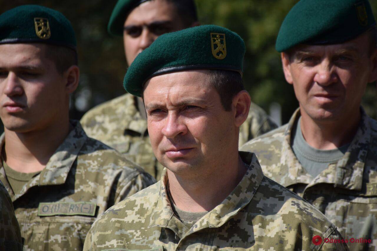 В Одессе вспоминают погибших защитников Украины (фото)