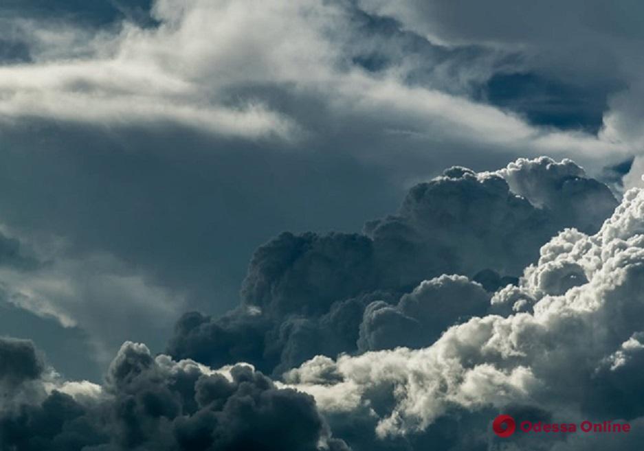 Одесситов предупреждают об изменении погоды в ближайшие часы