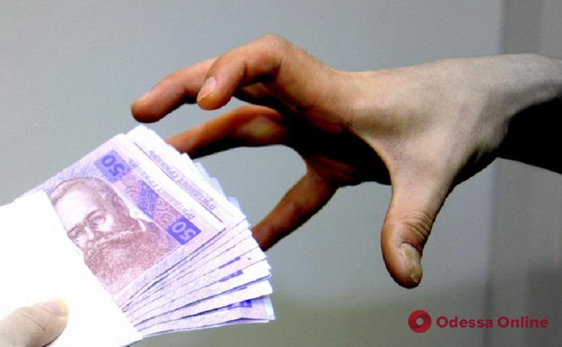 Наживался на капремонте школы: в Одессе директора фирмы-подрядчика подозревают в присвоении 1,5 миллиона