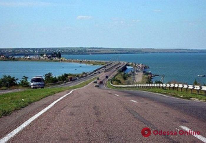 Одесские депутаты выделили землю для строительства дороги «Хаджибей-2»