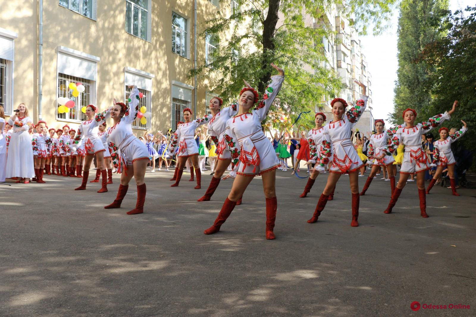 Детский дом творчества на Молдаванке преобразился (фото)