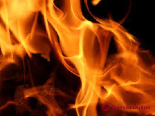 На рынке «Северный» снова произошел пожар (обновлено)