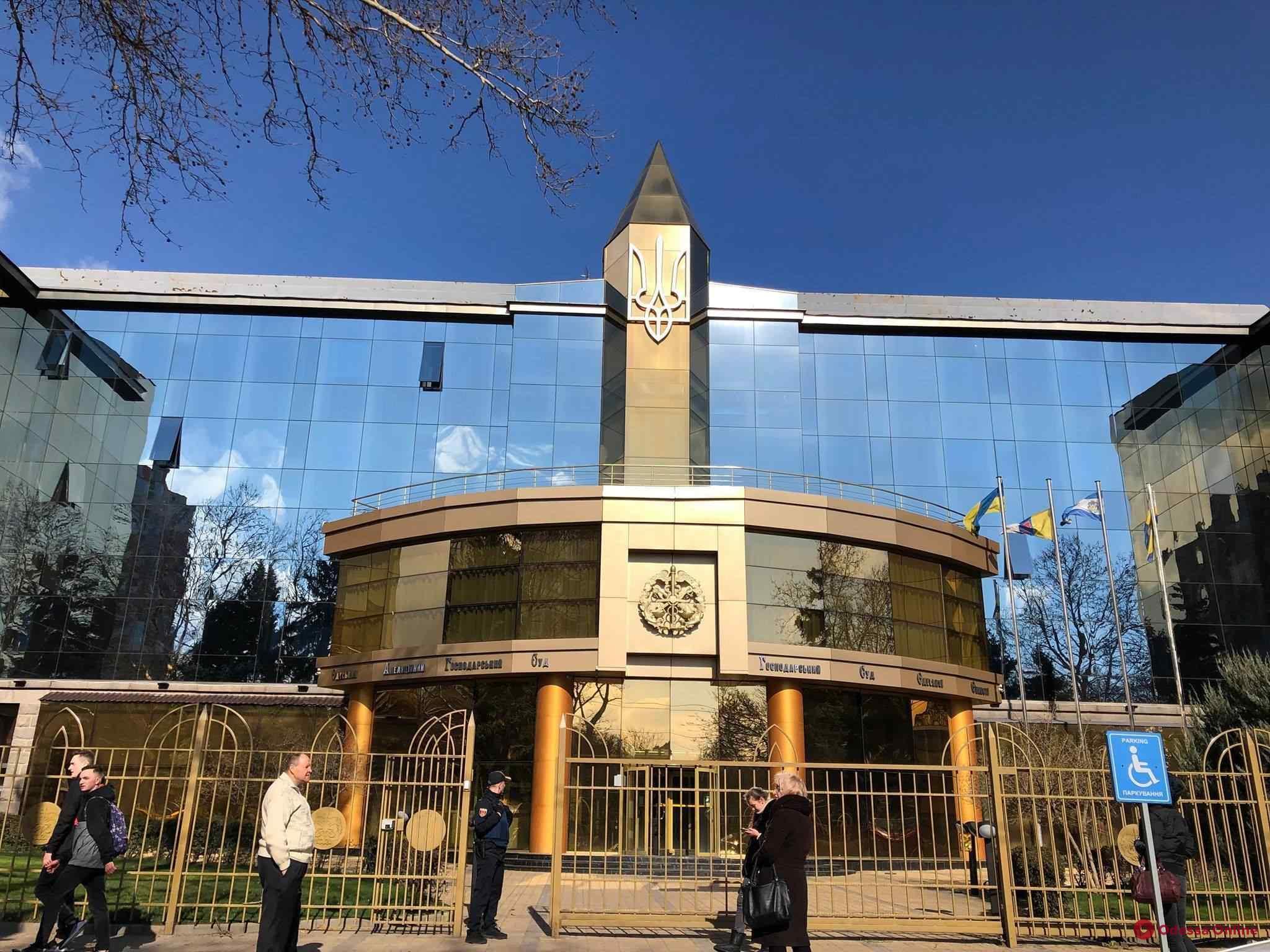 На проспекте Шевченко второй день подряд «минируют» суд (обновлено)