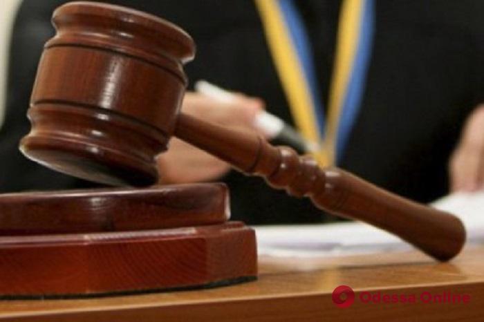 Виновника смертельного ДТП в Одесской области отправили в СИЗО
