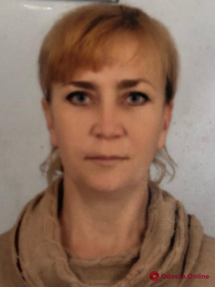 В Одесской области разыскивают пропавшую 37-летнюю женщину