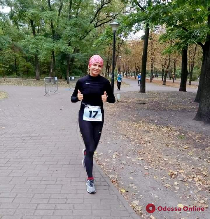 Три рекорда за одни сутки: непревзойденная одесситка пробежала 219 километров за 24 часа