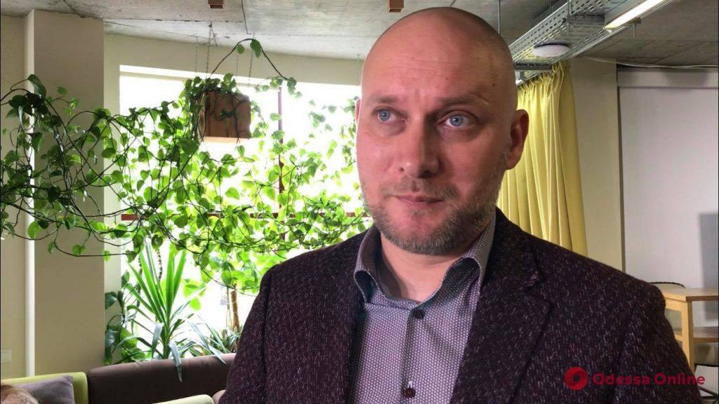 Пользоваться общественным транспортом станет проще: в Одессе презентовали новое приложение