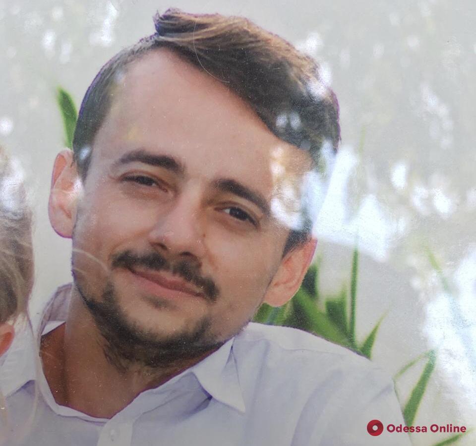 На севере Одесской области пропал 27-летний мужчина