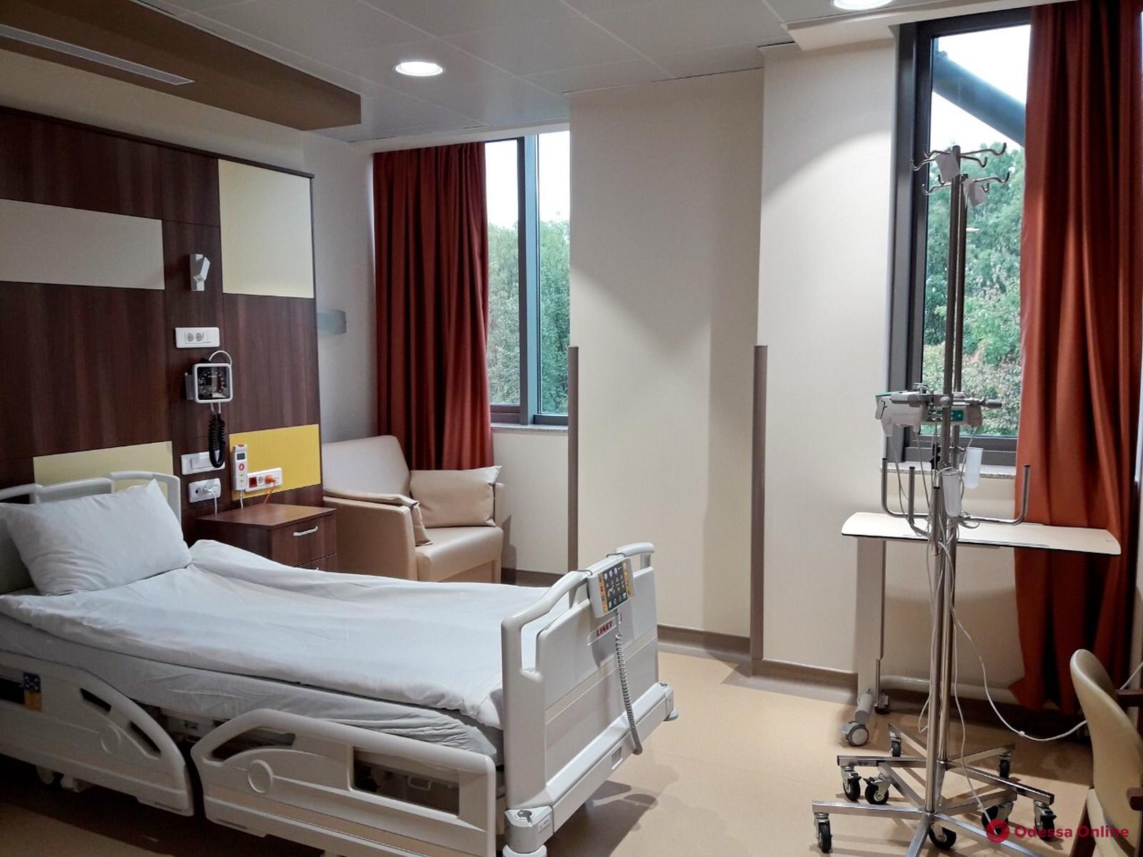 Одесские медики набирались опыта в Болгарии
