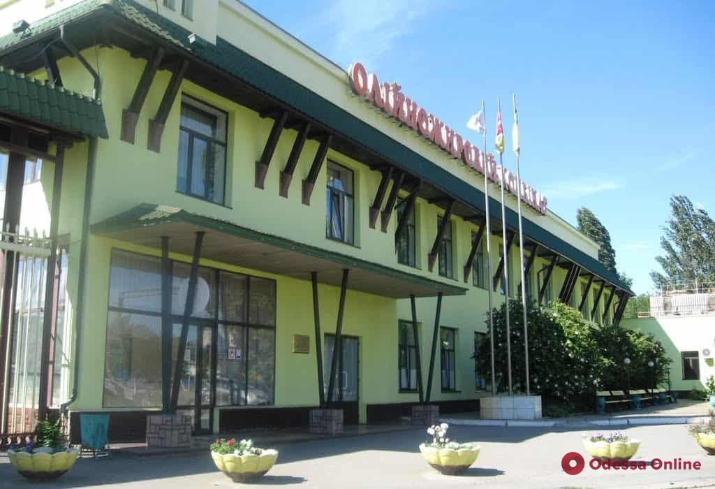 Масложиркомбинаты в Одессе и Черноморске выставили на торги