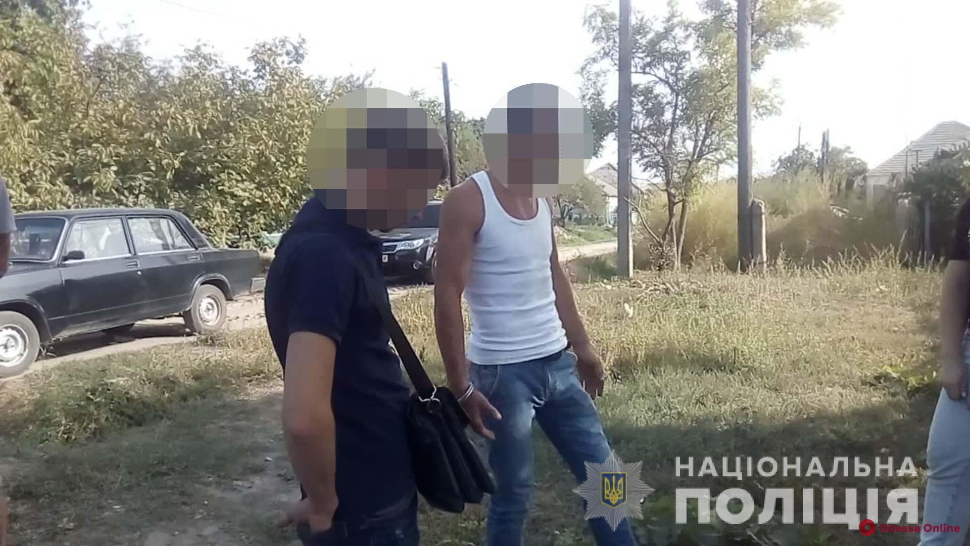 Житель Одесской области зарезал друга кухонным ножом