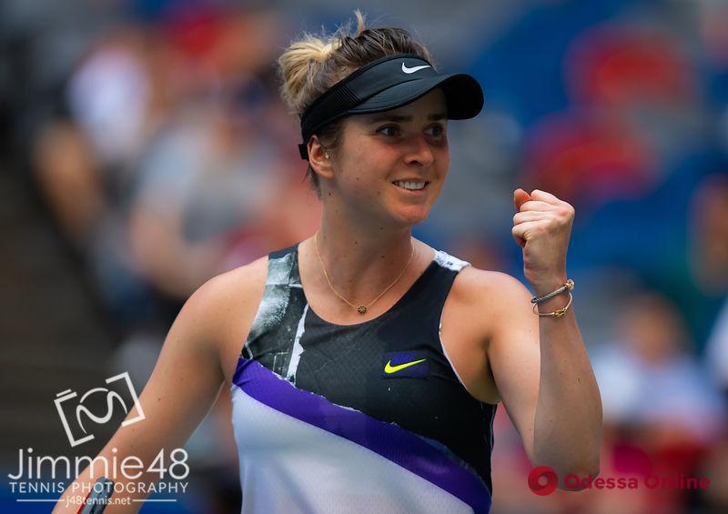Теннис: уроженка Одессы вышла в полуфинал турнира в Мексике