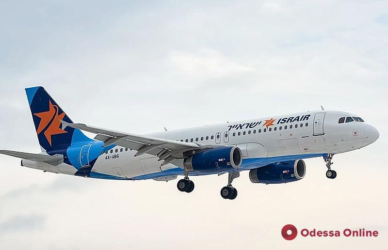 В Тель-Авив из Одессы можно будет улететь прямым авиарейсом