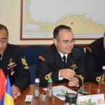 В Одессу с неофициальным визитом прибыл корабль береговой охраны Турции