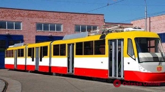 Одесса получит 47 миллионов евро на запуск скоростного трамвая (видео)