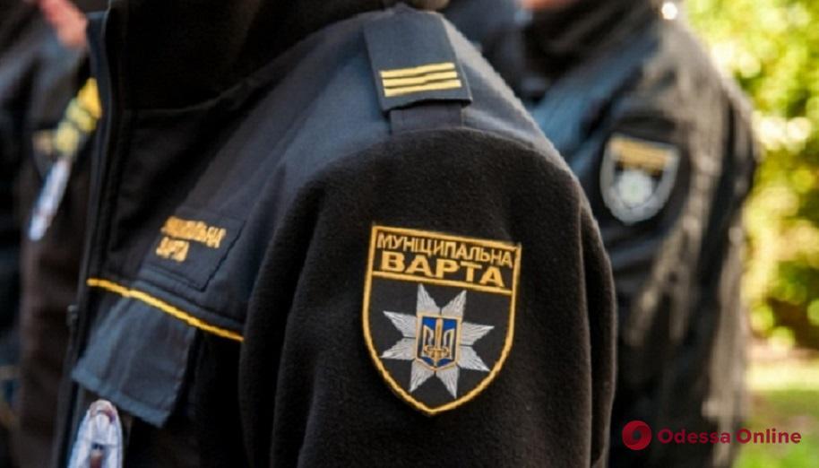 В Черноморске возле детского сада нашли труп