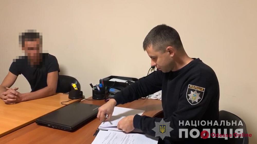 Не довезли: на трассе Одесса — Киев двое братьев избили и ограбили попутчика