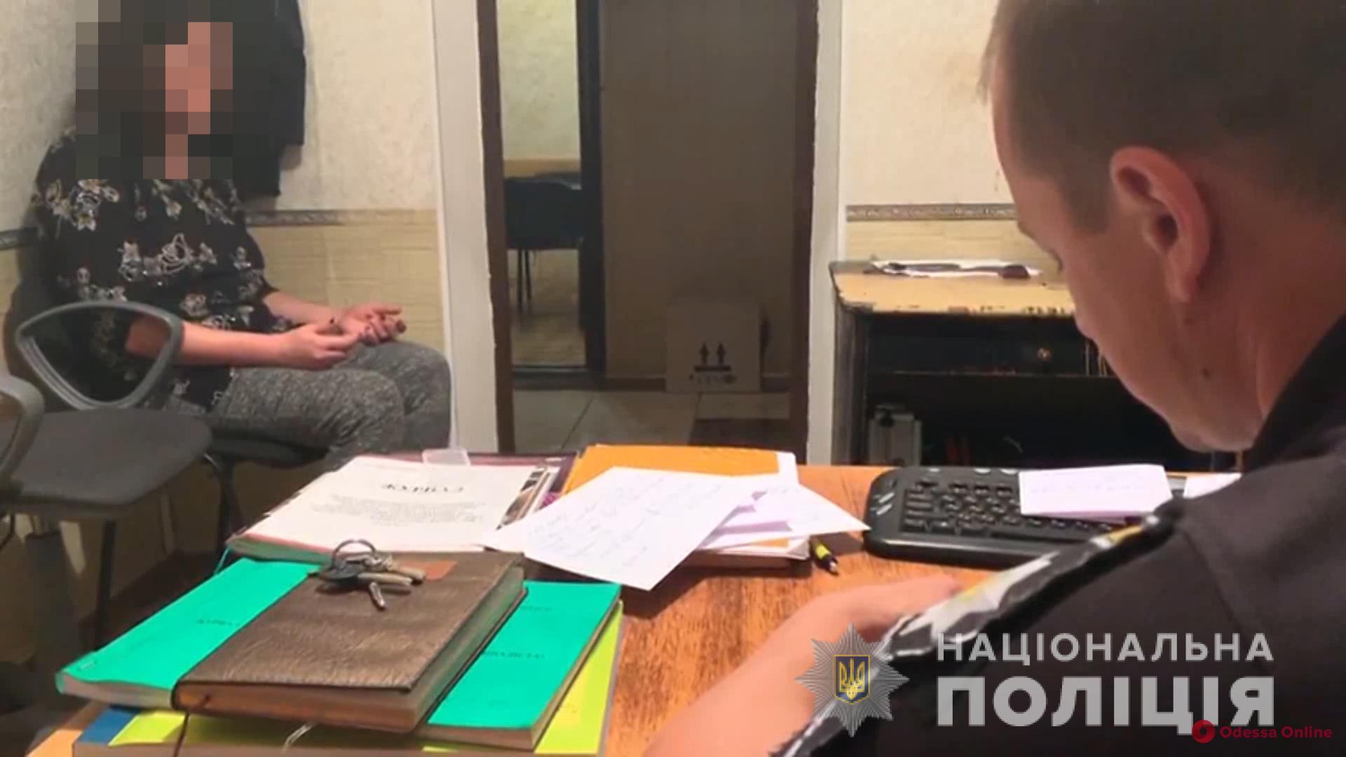 Жительница Одесской области до смерти забила мать кувалдой из-за замечания