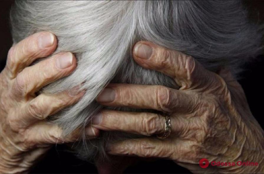 Нападал на пенсионерок: в Одессе поймали серийного грабителя