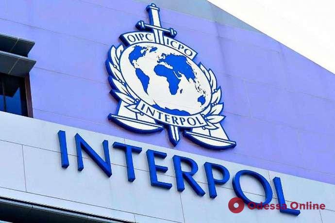 Разыскивался в Омане: в Черноморском порту задержали иностранного наркоторговца