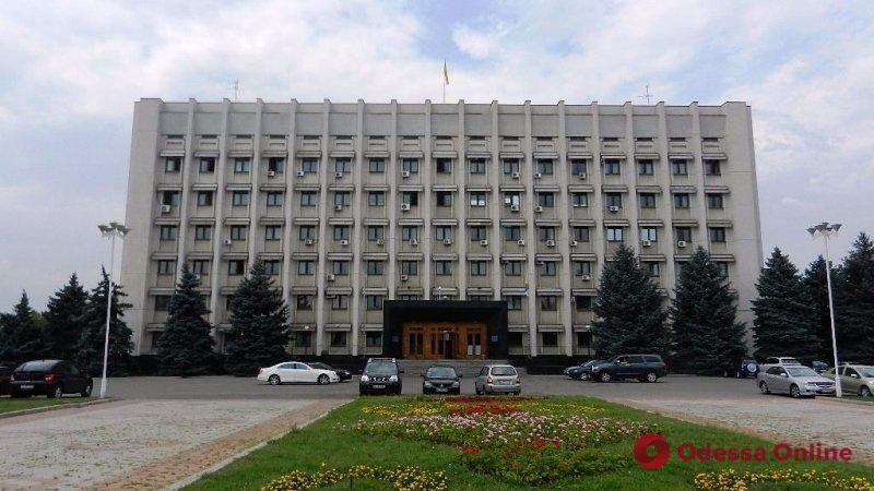 На сессии Одесского облсовета уволили директора Художественного музея