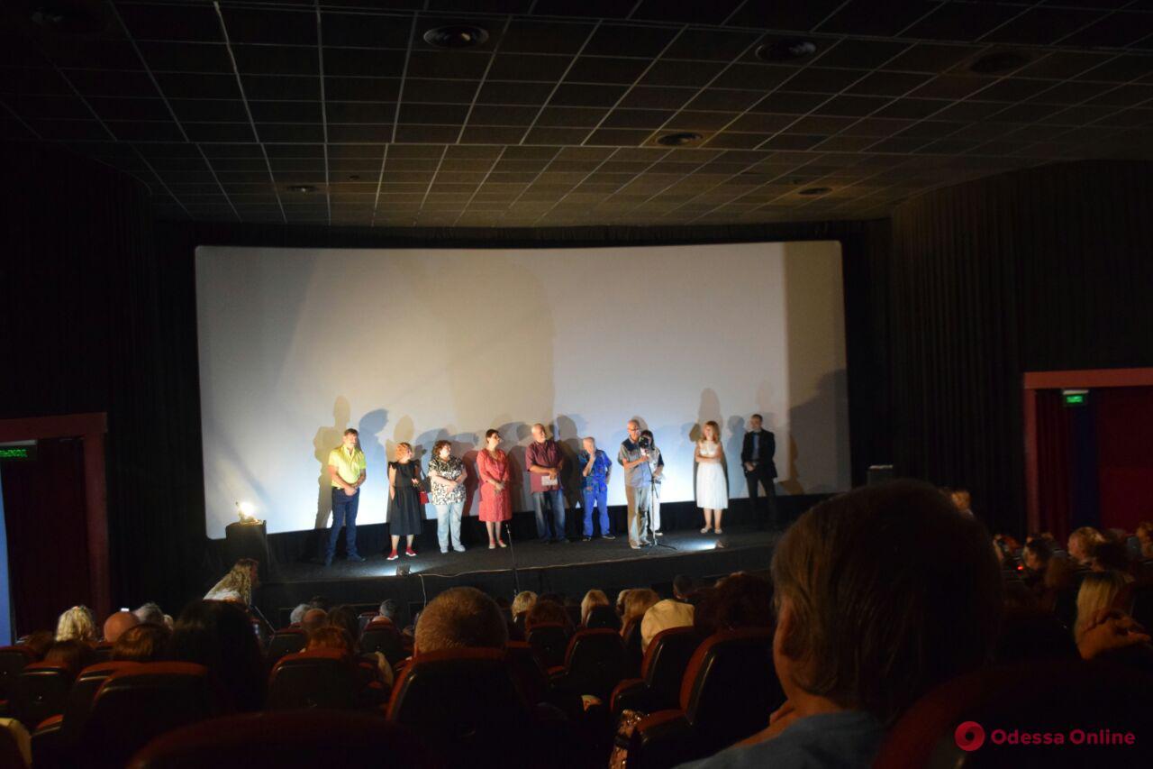 «Однажды в Одессе»: стали известны победители конкурса короткометражек (фото)