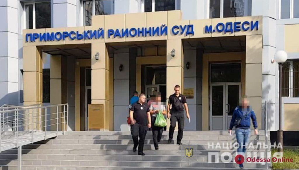 Сделали замечание: стали известны подробности поножовщины возле «Привоза»
